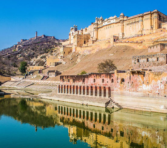 Jaipur Tour with Only Transport
