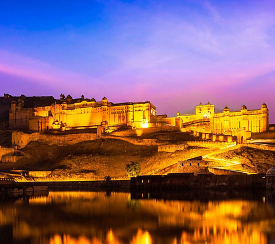 3 Days Jaipur Tour from Delhi without Guide