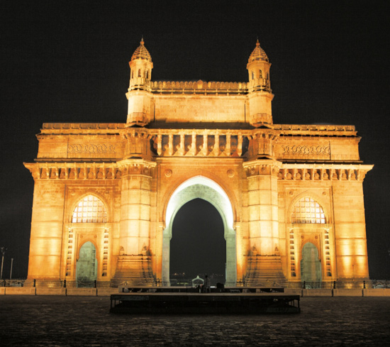 02 Days Mumbai Private Tour without Hotel