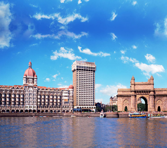 Day Tour : Elephanta Caves, Gateway of India, Chhatrapati Shivaji & More - Mumbai