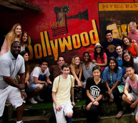 Private Bollywood Tour - Mumbai