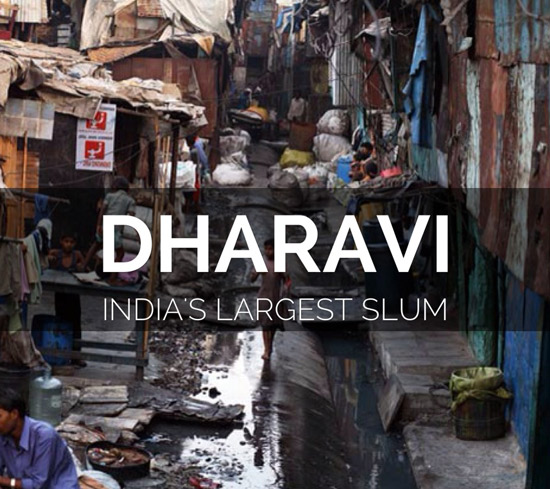 Private Dharavi Slum Tour - Mumbai