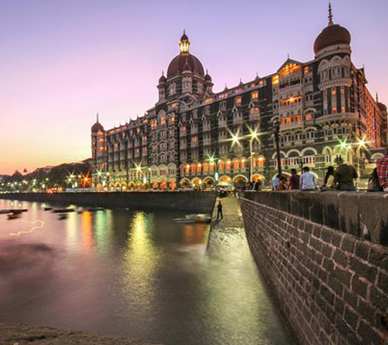 03 Days Mumbai Private Tour