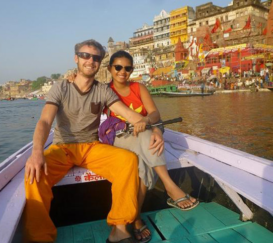 2 Days Varanasi Tour Without Hotel