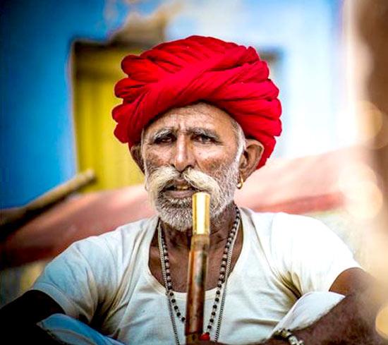 Varanasi : Private Village Tour (04 hours)
