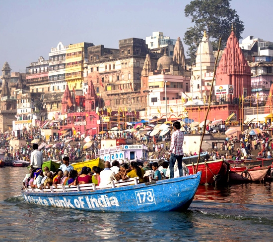 Varanasi : Private Village Tour (04 hours)