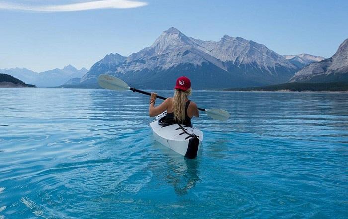 Agatti Island Water Sport