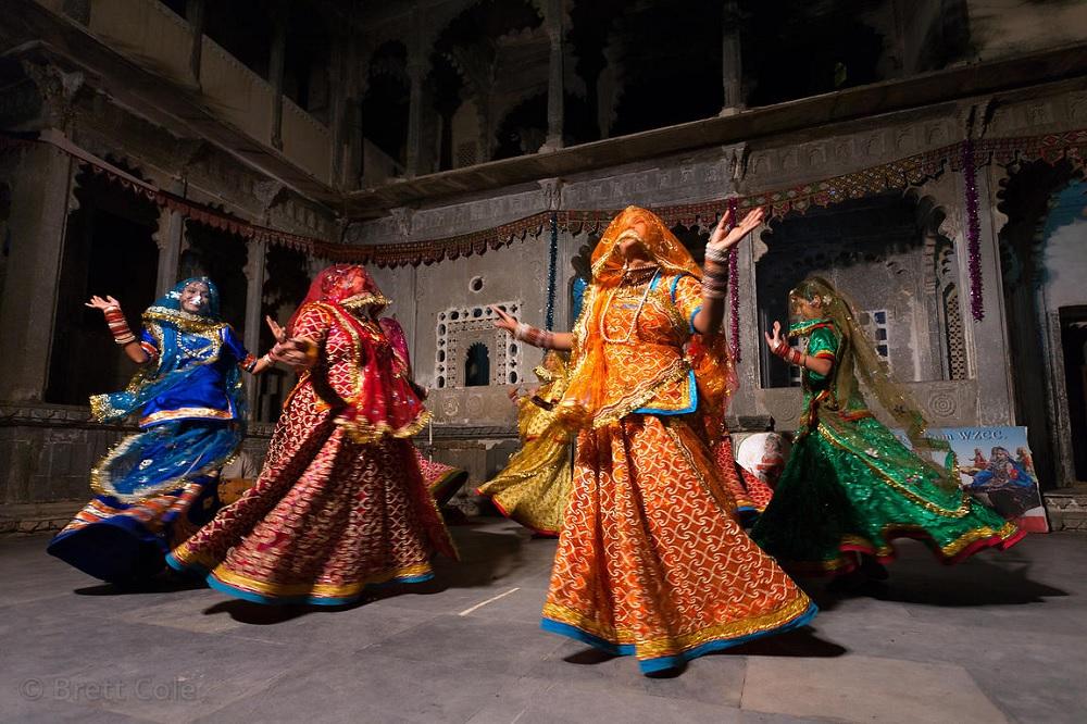 Cultural Dance Show, Bagore ki Haveli