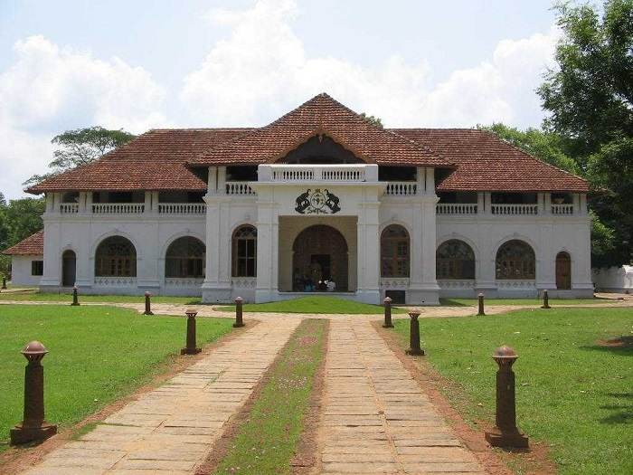 Dutch Palace, Cochin