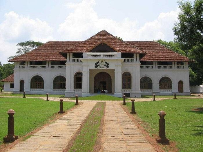 Dutch Palace, Cochin