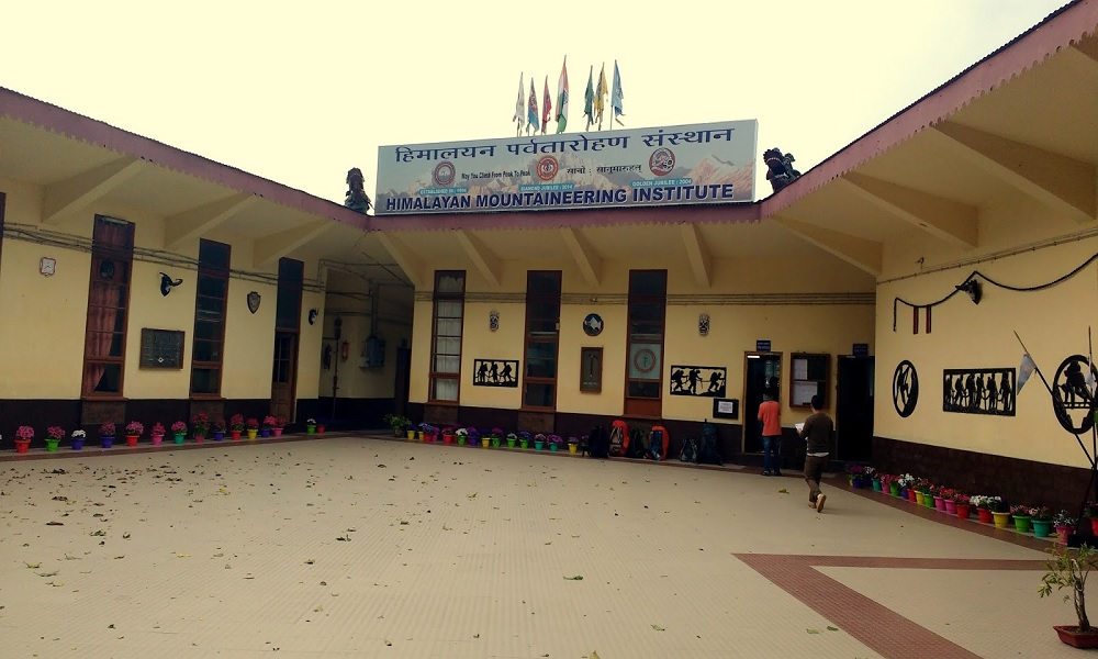 Himalayan Mountaineering Institute, Darjeeling