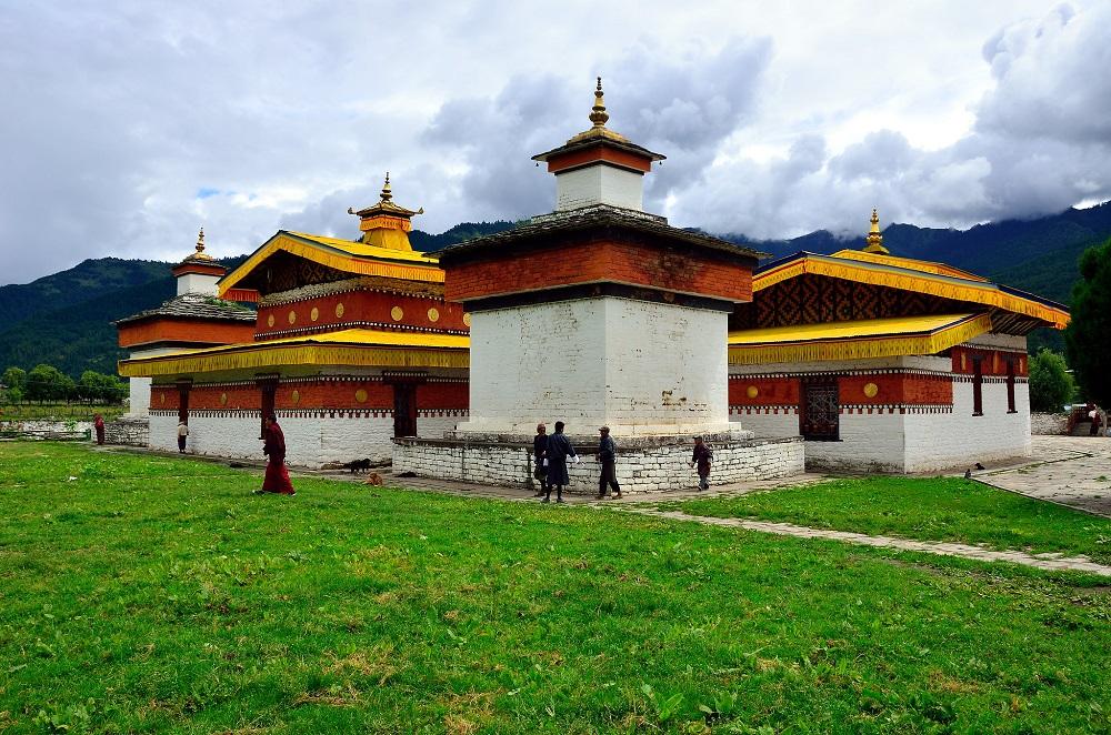 Jambey Lhakhang, Bumthang