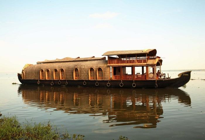 Kumarakom Backwaters, Kerala