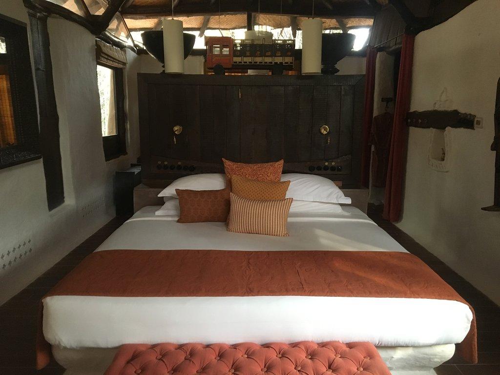 Mahua kothi bedroom