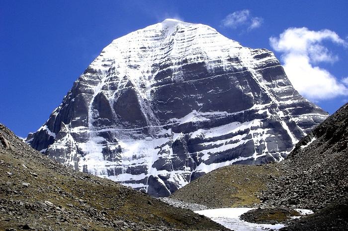 Mount Kailash Tibet