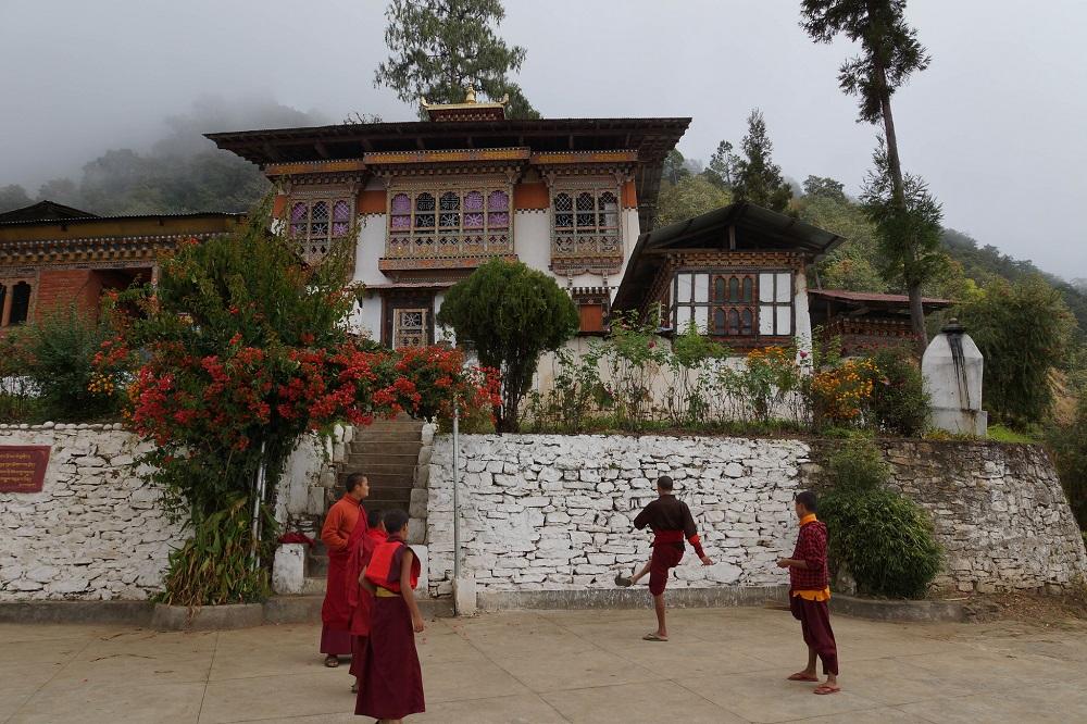 Nalanda Buddhist Institute