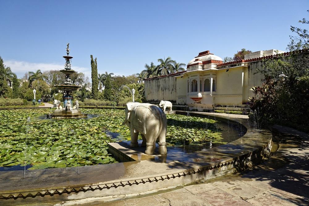 Saheliyon ki Bari Udaipur1