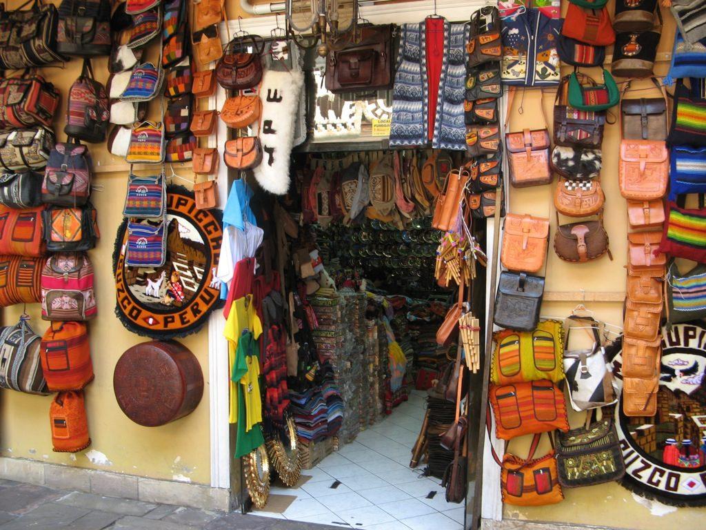 souvenir in Mussoorie
