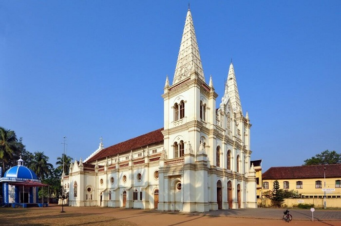 St. Francis Church, Cochin