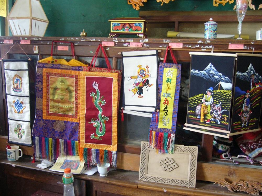 Tibetan Refugee Self Help Center Darjeeling