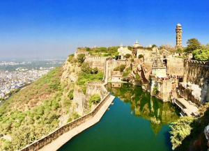 16 Nights 17 Days Rajasthan Tour with Taj Mahal - Itinerary Packages