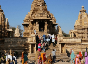 10 Nights 11 Days - Central India Tour, Heritage, Culture