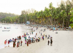3 Days Port Blair Tour - Itinerary, Sightseeing