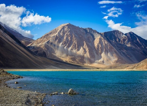 6 Nights Leh Ladakh tour with Pangong Lake and Nubra valley