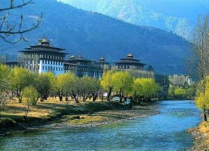 4 Nights 5 Days Bhutan Tour Package