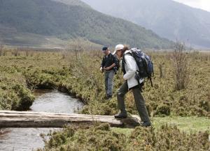 8 Days Bhutan Trekking Tour - Gangtey Trekking Itinerary, Trip