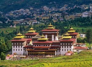10 - 11 Days Bhutan Tour, Itinerary Paro Punakha Thimphu Trip