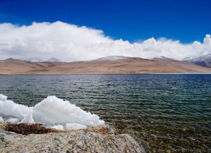 7 Days Tour of Pangong Khardong & Tsomoriri Lakes in Ladakh