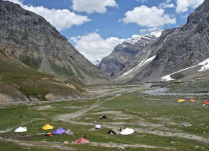 7 Nights 8 Days Leh Ladakh Tour from Srinagar - Itinerary Packages