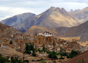8 Days Leh Ladakh Tour - Itinerary, Package