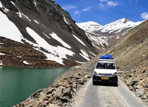 12 Days Ladakh Jeep Safari Tours - Manali To Leh