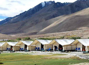 13 Nights 14 Days Manali to Khardungla Pass, Manali Ladakh Motorbike Tour