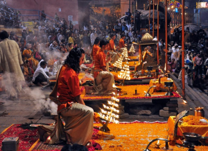 14 Days Rajasthan Agra with Varanasi Tour