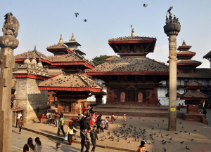 6 Nights 7 Days Nepal Tour Packages - Itinerary, Sightseeing