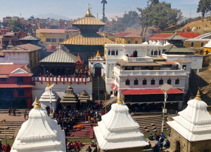 3 Nights 4 Days Kathmandu Tour Packages - Itinerary