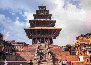 9 Nights 10 days India with Nepal Tour Package