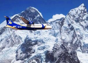 One Day Mount Everest Flight Tour from Kathmandu - Booking