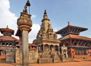 17 Days Best of India and Nepal Tour