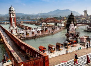 12 Days Chardham Tour Packages from Delhi - Yatra, Pilgrimage