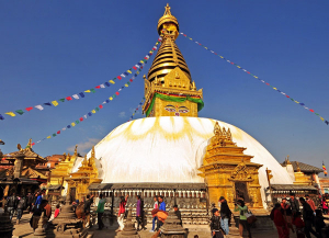 21 Days Northern India and Nepal Tour Packages