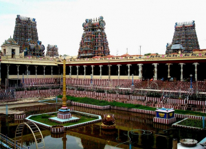 Pilgrimage Tour (Madurai + Trichy + Chennai), South India Pilgrimage