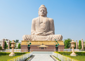 12 Days India Nepal Buddhist Tour - Pilgrimage Itinerary