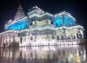 8 Days Rajasthan Agra With Mathura Vrindavan Tour