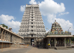 15 Days South India Temple Tour Packages from Chennai - Itinerary