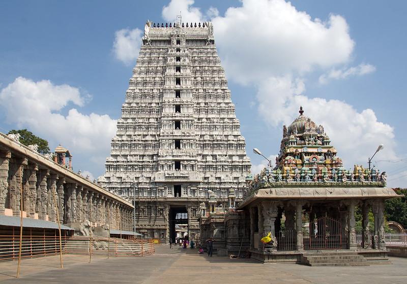 Tiruvannamalai Temple Tamilnadu