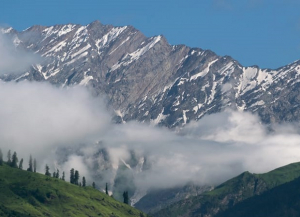 5 Nights 6 Days Shimla Manali Tour Packages from Delhi